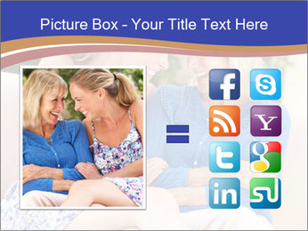 0000074065 PowerPoint Template - Slide 21
