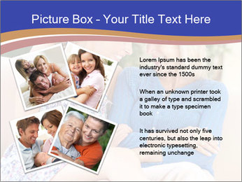 0000074065 PowerPoint Template - Slide 23