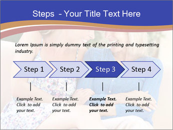 0000074065 PowerPoint Template - Slide 4