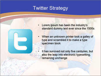 0000074065 PowerPoint Template - Slide 9