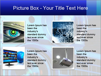0000074066 PowerPoint Template - Slide 14