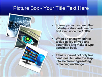 0000074066 PowerPoint Template - Slide 17