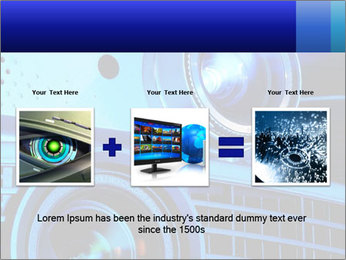 0000074066 PowerPoint Template - Slide 22