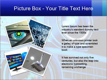 0000074066 PowerPoint Template - Slide 23