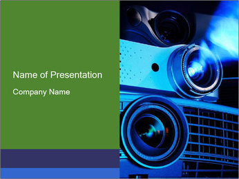 0000074067 PowerPoint Template - Slide 1