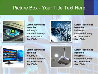 0000074067 PowerPoint Template - Slide 14