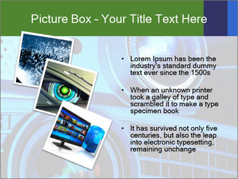 0000074067 PowerPoint Template - Slide 17