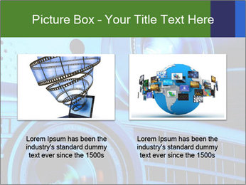 0000074067 PowerPoint Template - Slide 18