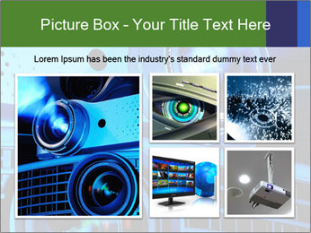 0000074067 PowerPoint Template - Slide 19