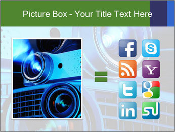 0000074067 PowerPoint Template - Slide 21