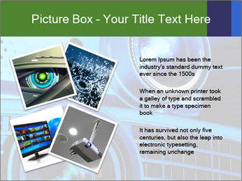 0000074067 PowerPoint Template - Slide 23