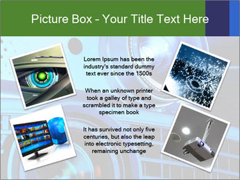 0000074067 PowerPoint Template - Slide 24