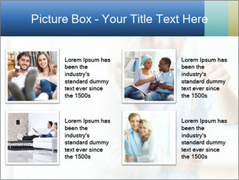 0000074069 PowerPoint Template - Slide 14