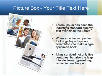 0000074069 PowerPoint Template - Slide 17