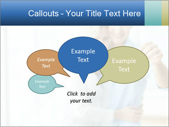 0000074069 PowerPoint Template - Slide 73