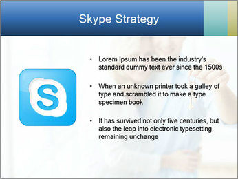 0000074069 PowerPoint Template - Slide 8