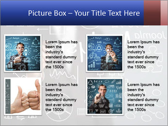 0000074070 PowerPoint Template - Slide 14