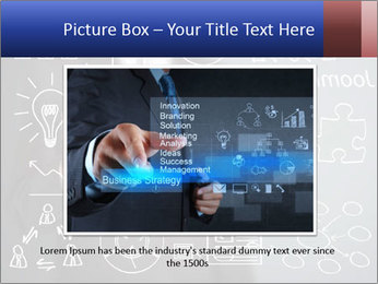 0000074070 PowerPoint Template - Slide 15