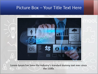 0000074070 PowerPoint Template - Slide 16