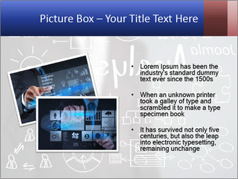 0000074070 PowerPoint Template - Slide 20