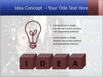 0000074070 PowerPoint Template - Slide 80