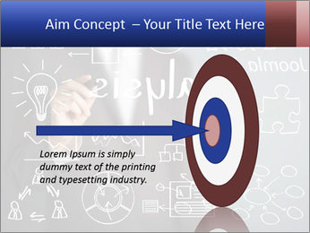 0000074070 PowerPoint Template - Slide 83