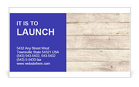 0000074071 Business Card Template