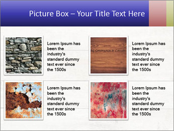 0000074071 PowerPoint Template - Slide 14