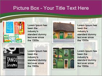 0000074072 PowerPoint Templates - Slide 14