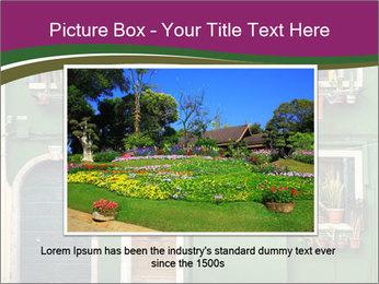 0000074072 PowerPoint Templates - Slide 15