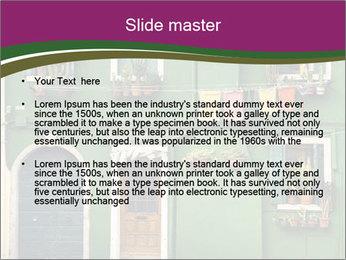 0000074072 PowerPoint Templates - Slide 2