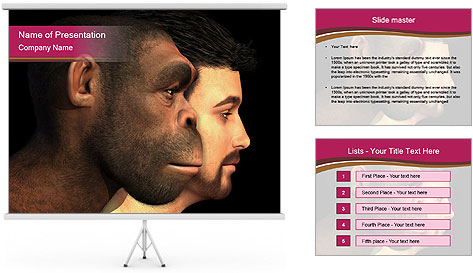 0000074073 PowerPoint Template