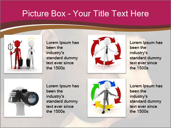 0000074073 PowerPoint Template - Slide 14