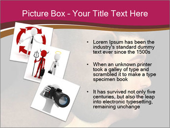 0000074073 PowerPoint Template - Slide 17