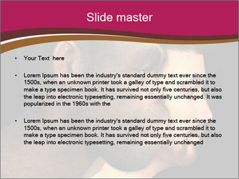 0000074073 PowerPoint Template - Slide 2