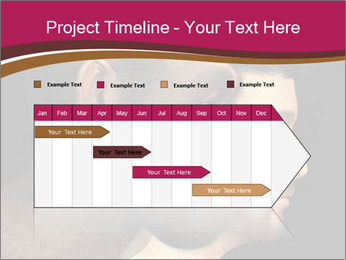 0000074073 PowerPoint Template - Slide 25