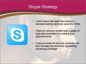 0000074073 PowerPoint Template - Slide 8