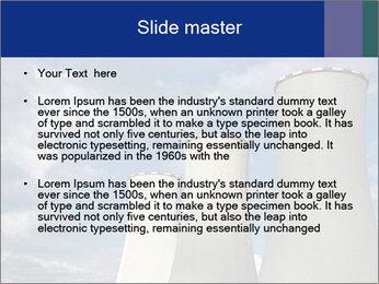 0000074074 PowerPoint Templates - Slide 2