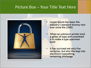 0000074075 PowerPoint Template - Slide 13