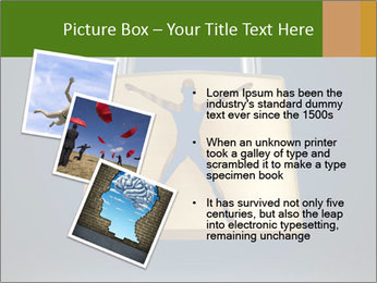 0000074075 PowerPoint Template - Slide 17