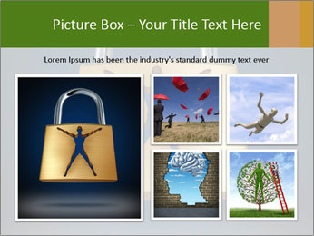 0000074075 PowerPoint Template - Slide 19