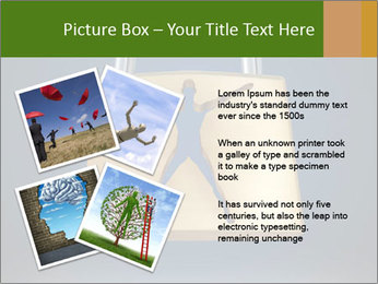 0000074075 PowerPoint Template - Slide 23