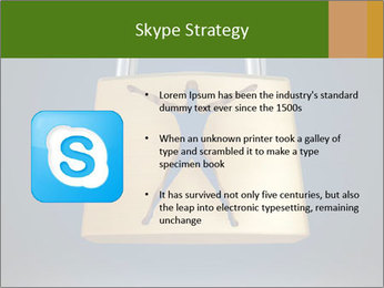 0000074075 PowerPoint Template - Slide 8