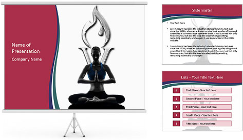 0000074077 PowerPoint Template