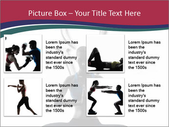 0000074077 PowerPoint Template - Slide 14