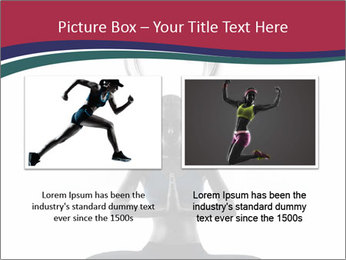 0000074077 PowerPoint Template - Slide 18
