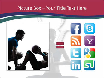 0000074077 PowerPoint Template - Slide 21