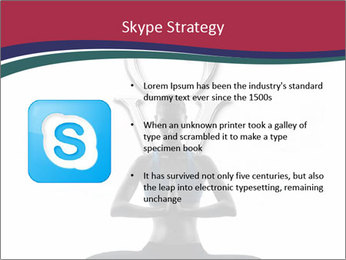 0000074077 PowerPoint Template - Slide 8