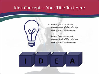 0000074077 PowerPoint Template - Slide 80