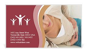 0000074079 Business Card Templates